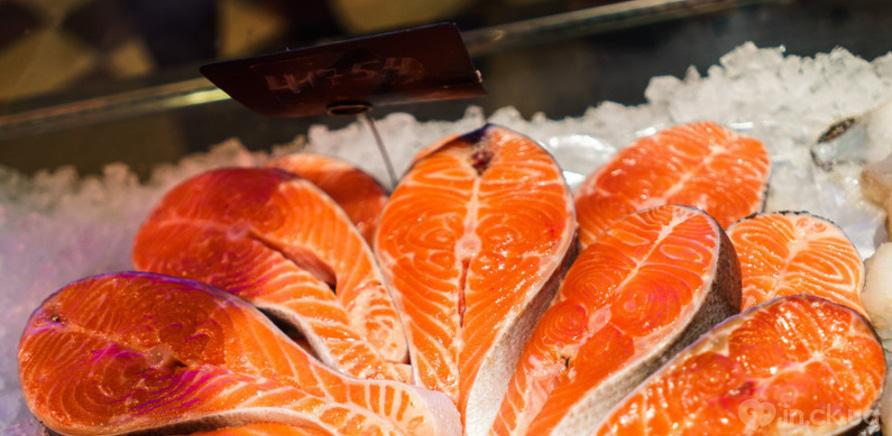 Фото 3 - Собраться на пикник за 15 минут: где быстро купить мясо, рыбу и овощи