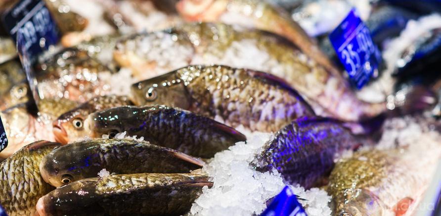 Фото 4 - Собраться на пикник за 15 минут: где быстро купить мясо, рыбу и овощи