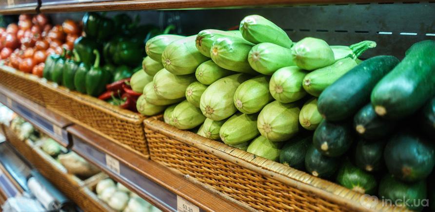 Фото 5 - Собраться на пикник за 15 минут: где быстро купить мясо, рыбу и овощи