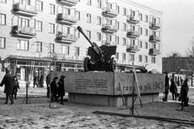 Статья '12 фактов о жизни в Черкассах во время войны'