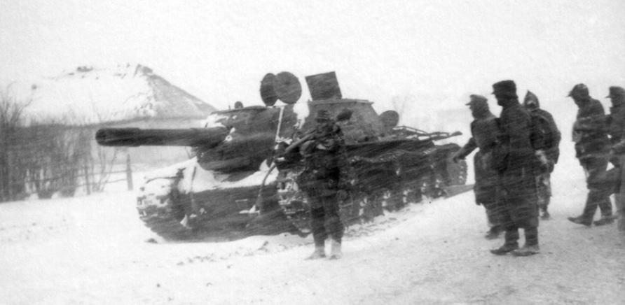 12 фактов о жизни в Черкассах во время войны