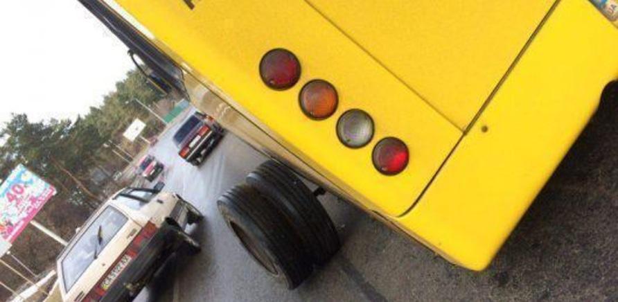 'Маршрутный коллапс: почему черкасщан не устраивает сервис в транспорте?'