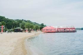 Статья 'Как отдохнуть на берегу Днепра: 10 вариантов'