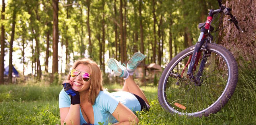 Как отдохнуть на побережье Днепра: 10 вариантов