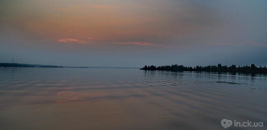 Як відпочити на узбережжі Дніпра: 10 варіантів