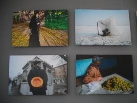 Статья 'Выставка фотографий Игоря Ефимова открылась в Черкассах'