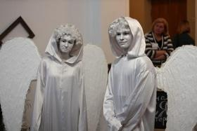 Статья 'Черкасщане провели ночь в музее '