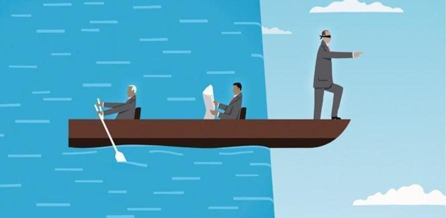 'Понедельник – день тяжелый: как деловые черкасщане планируют рабочую неделю?'