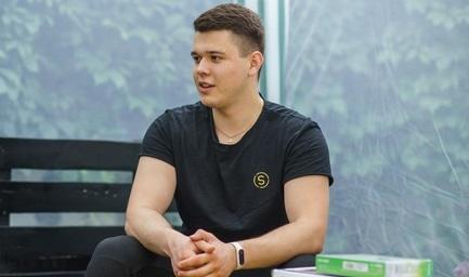 Стаття 'Олександр Цибенко'