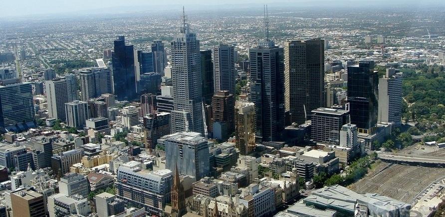 Фото 1 - Мельбурн