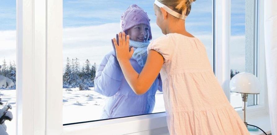 'Какие окна помогут сохранить тепло в доме?'