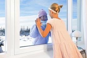 Статья 'Какие окна помогут сохранить тепло в доме?'