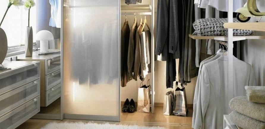Фото 1 - Секреты выбора шкафа-купе