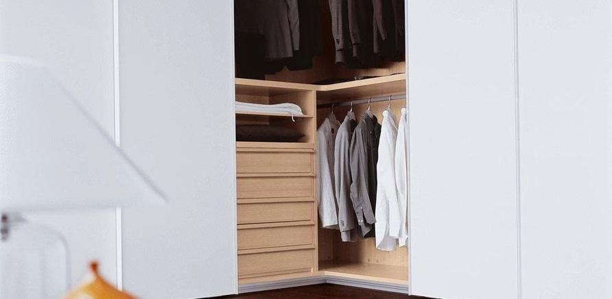 Фото 2 - Секреты выбора шкафа-купе