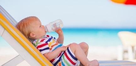 'Лето' - статья Куда лететь на отдых с детьми?