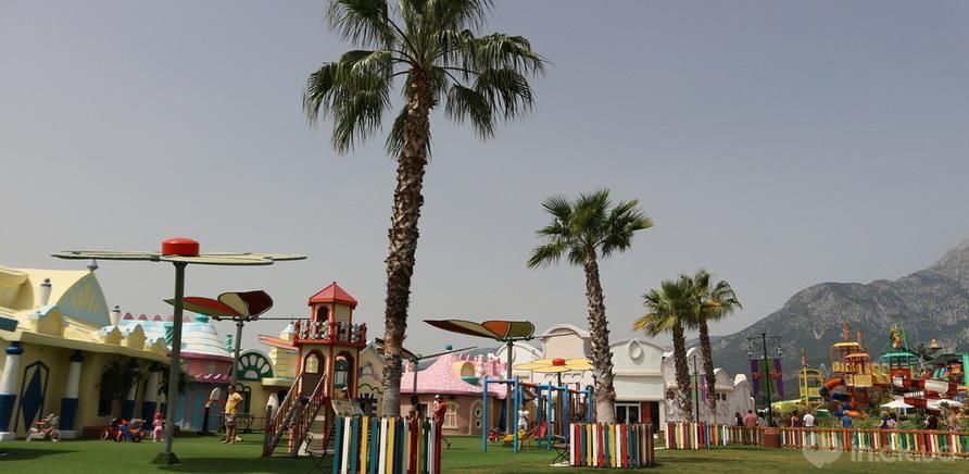 Фото 6 - Куда лететь на отдых с детьми?
