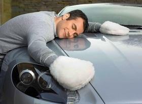 Статья 'Как бороться с царапинами на машине?'
