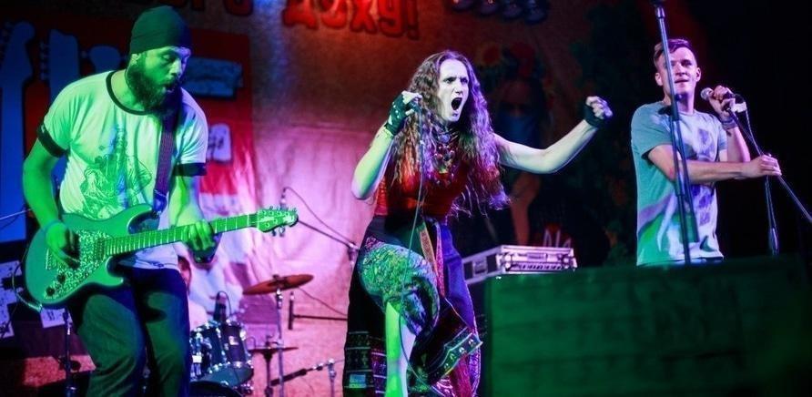 'Плани на літо: які фестивалі відбудуться в Черкаській області?'