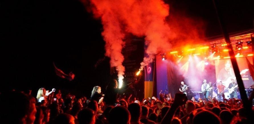 Фото 1 - Планы на лето: какие фестивали посетить в Черкасской области?