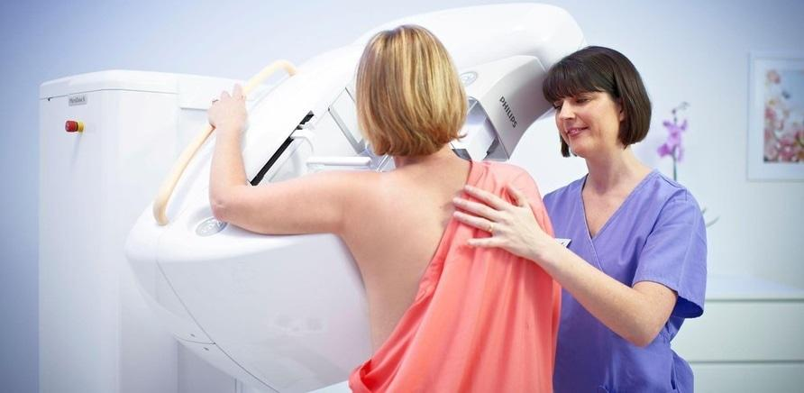 Рак молочной железы: кто подвержен риску?