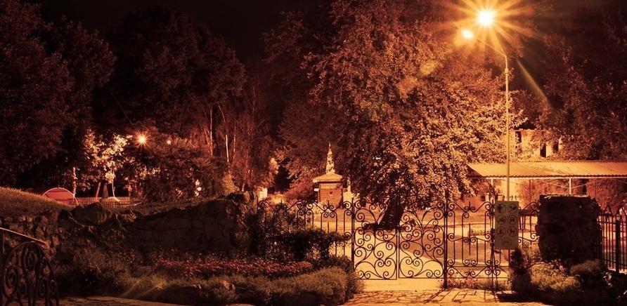 Фото 2 - Истории и легенды черкасских парков. Фото – Юрий Солонько