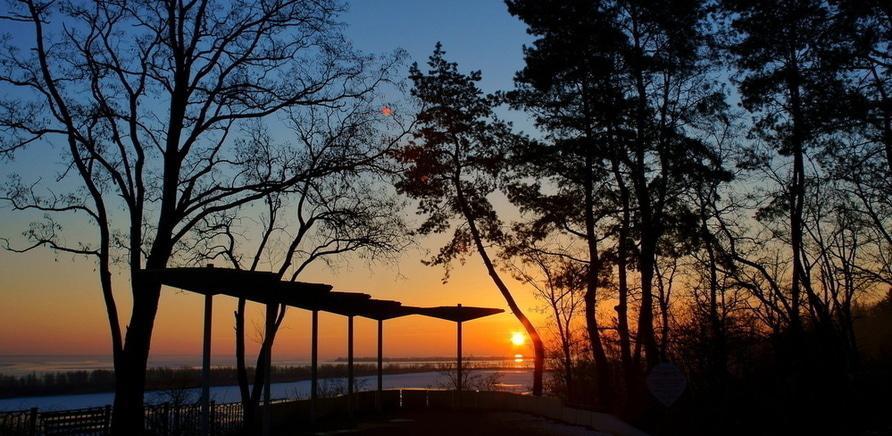 Фото 3 - Истории и легенды черкасских парков. Фото – Юрий Солонько