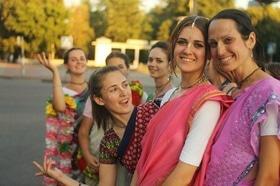Статья 'Харе Кришна: в кого верят и о чем поют черкасские преданные?'