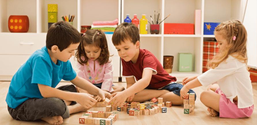 'У Черкасах з'явився центр допомоги дітям з особливостями розвитку'