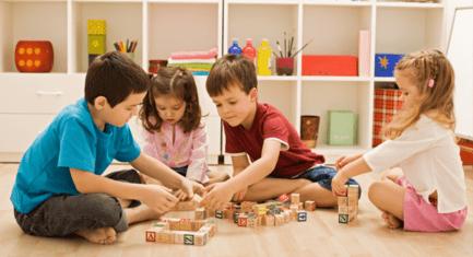 'В Черкассах появился центр помощи детям с особенностями развития'