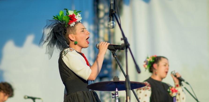 Фото 2 - Планы на лето: какие фестивали пройдут в Черкасской области?