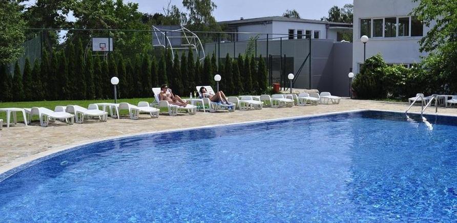 Фото 2 - Золотые пески. Фото – www.booking.com