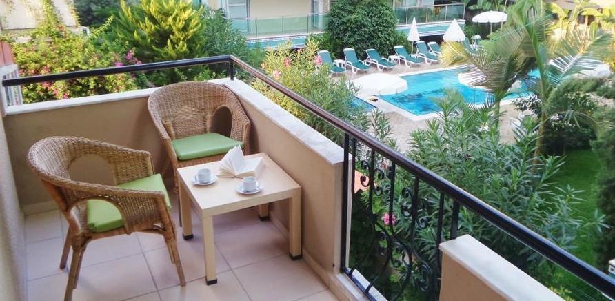Фото 2 - Алания. Фото – www.booking.com