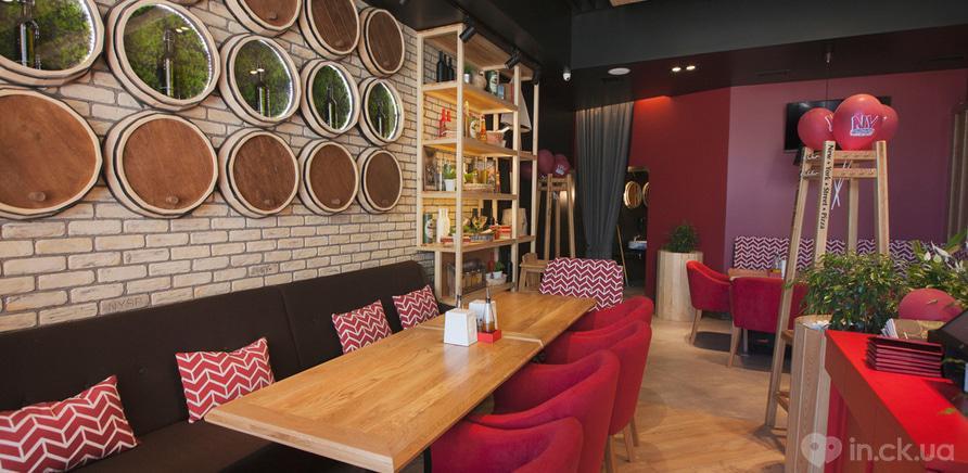 """Фото 1 - В Черкассах открылся ресторан """"New York Street Pizza"""""""