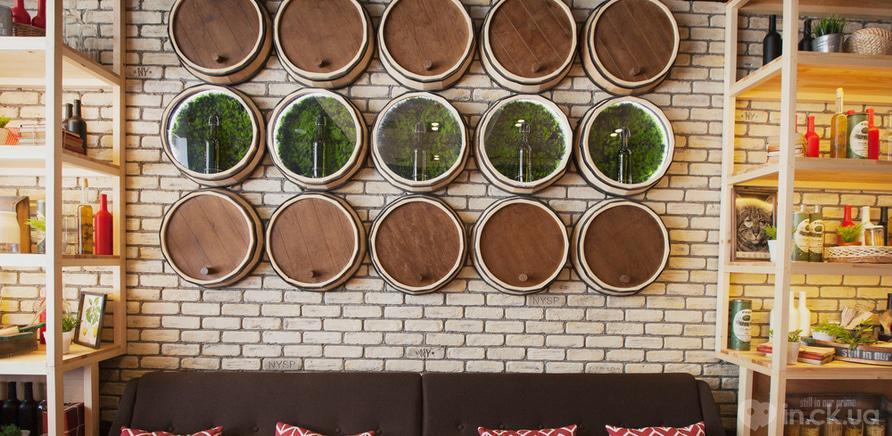 """Фото 2 - В Черкассах открылся ресторан """"New York Street Pizza"""""""