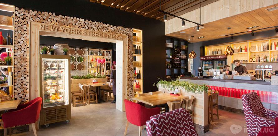 """Фото 4 - В Черкассах открылся ресторан """"New York Street Pizza"""""""