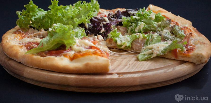 """Фото 3 - В Черкассах открылся ресторан """"New York Street Pizza"""""""