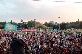 """Статья 'В Черкассах отгремел """"Гайда Фест""""'"""