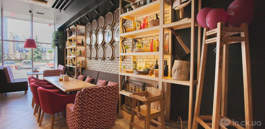 """Фото 9 - В Черкассах открылся ресторан """"New York Street Pizza"""""""