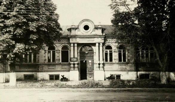 'Втрачені Черкаси: прогулянка будинками, яких більше немає' - in.ck.ua