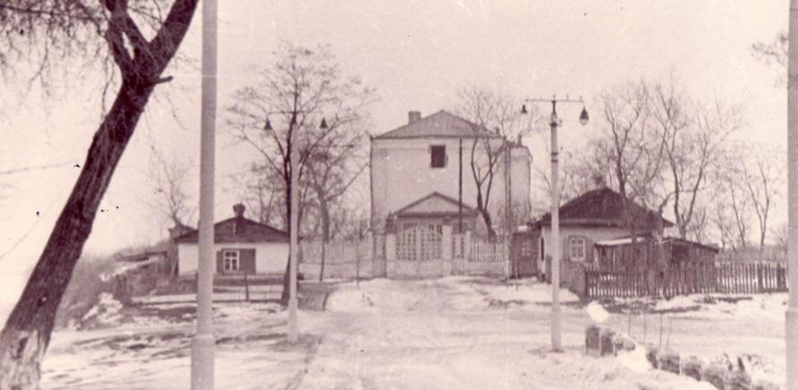 Фото 1 - Святотроицкая церковь. Фото с Facebook Бориса Юхно