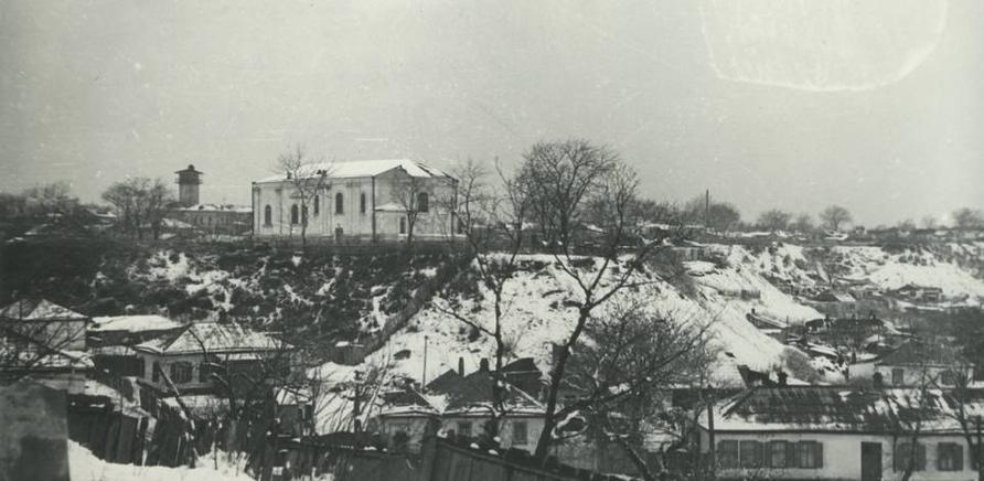 Фото 3 - Святотроицкая церковь