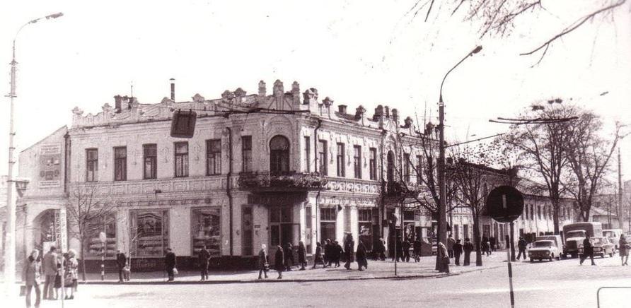 """Фото 2 - Гастроном """"Киевский"""". Фото с Facebook Бориса Юхно"""