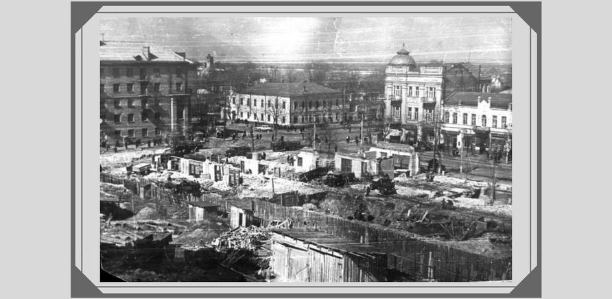 Дом Житомирского