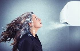 'Літо' - стаття Врятуватися від спеки: поради щодо вибору кондиціонера