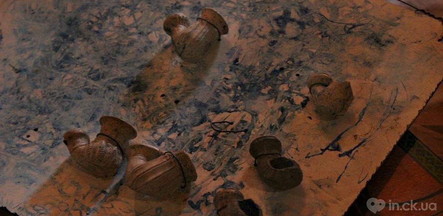 Фото 3 - Люльки, які курили козаки