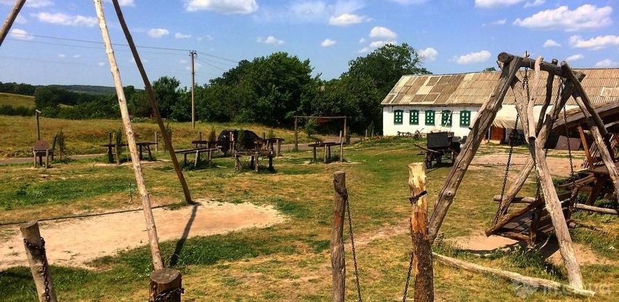 Фото 6 - Маршрут на вихідні: Зерноленд – унікальне містечко гайдамацьких часів