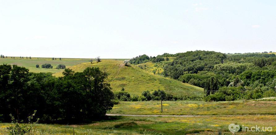 Фото 7 - Семидубовая гора