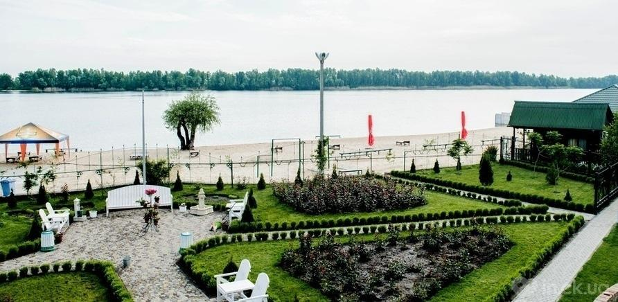 Повний релакс: гід по закладах на березі Дніпра