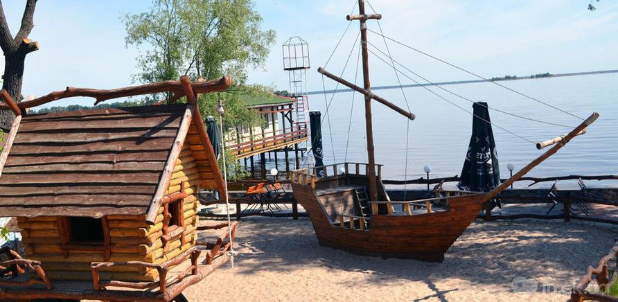 Фото 2 - Полный релакс: гид по заведениям на берегу Днепра