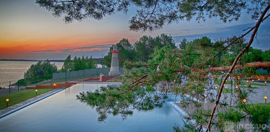 Фото 1 - Повний релакс: гід по закладах на березі Дніпра